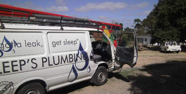 Sleeps Plumbing Services
