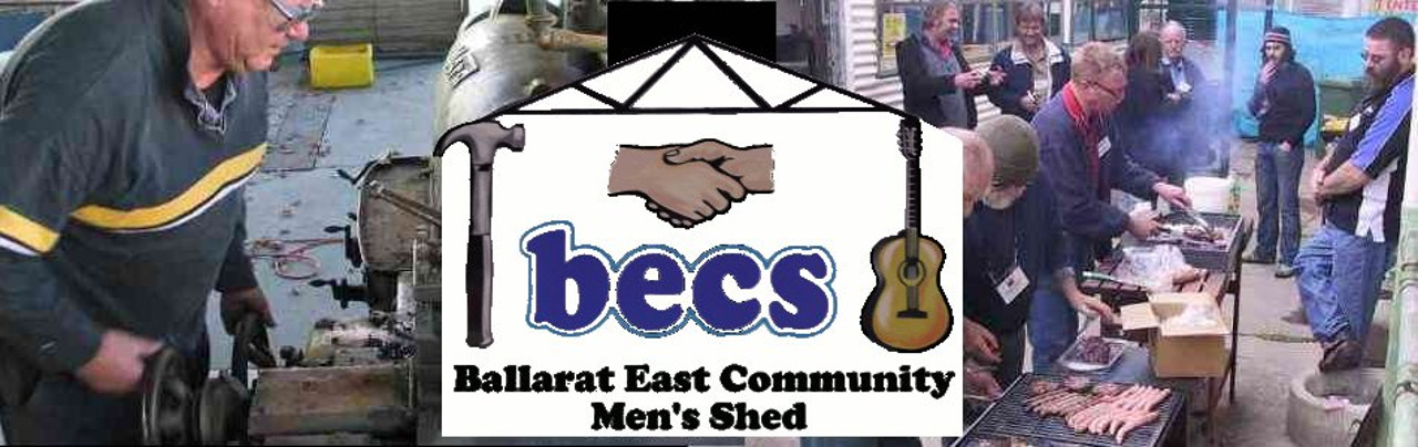 Ballarat East Community Men's Shed